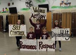 Students Promote Anti-Bullying Through Dance