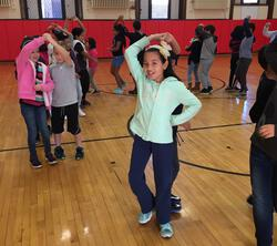 Building Confidence through Ballroom Dancing